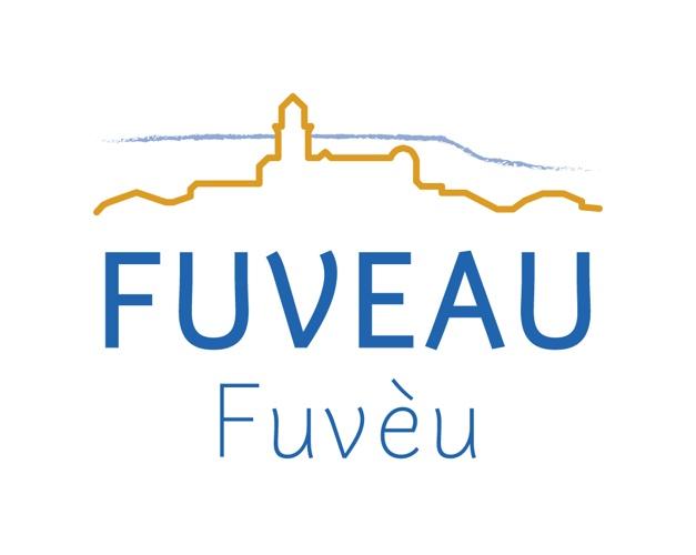 Identité visuelle de la ville de Fuveau